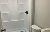 Both Baths Totally   NEW ! Hall Bath