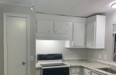 Spacious Pantry, Newer Range, New Counters