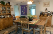 FAMILY ROOM OR DINING